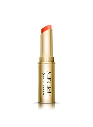 Lipfinity Long Lasting Ruj 30 Forever Strikin-Max Factor